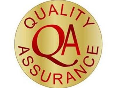 HSE & Quality Assurance